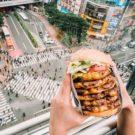 巨大ハンバーガー食べられるお店まとめ(東京・神奈川)